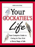 Your Cockatiel's Life: Your Complete Guide to Caring for Your Bird at Every Stage of Life