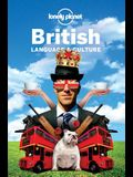 Lonely Planet British Language & Culture