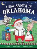 I Saw Santa in Oklahoma