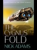 The Cygnus Fold: An edge of your seat space opera adventure
