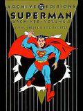 Superman - Archives, Vol 03