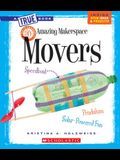 Amazing Makerspace: Movers