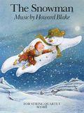 The Snowman: For String Quartet