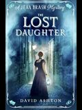 The Lost Daughter: A Jean Brash Mystery 2