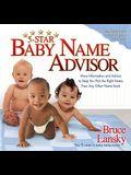 Five-Star Baby Name Advisor: Five-Star Baby Name Advisor