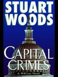 Capital Crimes (Will Lee)