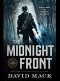 The Midnight Front: A Dark Arts Novel