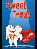 Sweet Treat (Pack of 25)
