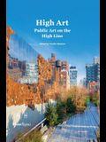 High Art: Public Art on the High Line