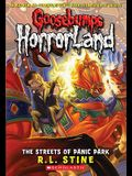 Streets of Panic Park (Goosebumps Horrorland #12), 12