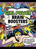 Girl Power Brain Boosters