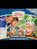 Discovering Odyssey: 9 Stories on Family Values, Being Content & More