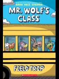 Field Trip (Mr. Wolf's Class #4), 4