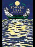 Edward Lear: Selected Poems