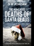The Numerous Deaths of Santa Claus: A Highlands and Islands Detective Thriller