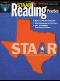Staar Reading Practice Grade 5 Teacher Resource