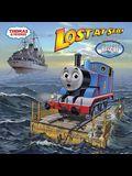 Lost at Sea! (Thomas & Friends)