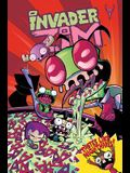 Invader Zim Hardcover, Vol. 1