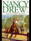 The Fox Hunt Mystery (Nancy Drew #132)