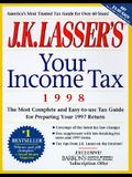 J.K. Lasser's Your Income Tax 1998 (Serial)