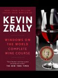 Kevin Zraly Windows on the World Complete Wine Course: 30th Anniversary Edition