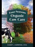 Four-Seasons Organic Cow Care