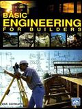 Basic Engineering for Builders