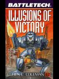 Battletech 47: Illusions of Victory