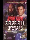 A Flag Full of Stars (Star Trek, Book 54)