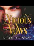 Vicious Vows Lib/E