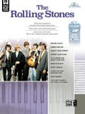 The Rolling Stones Piano Play-Along: Piano/Vocal/Play-Along, Book & CD-ROM [With CD (Audio)]