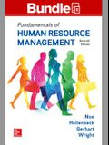 Gen Combo LL Fundamentals of Human Resource Management; Connect Access Card