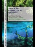 The Kalam Cosmological Argument, Volume 1: Philosophical Arguments for the Finitude of the Past