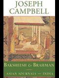 Baksheesh and Brahman: Asian Journals - India