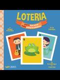 Loteria More First Words / Más Primeras Palabras