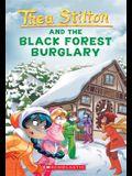 Black Forest Burglary (Thea Stilton #30), 30
