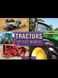 Tractors of the World