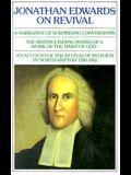 Jonathan Edwards: On Revival