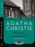 Murder at the Vicarage: A Miss Marple Mystery (Miss Marple Mysteries)