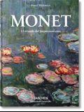 Monet. El Triunfo del Impresionismo