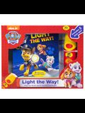 Nickelodeon Paw Patrol: Light the Way! [With Flashlight]
