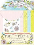 Pretty Please Mix & Match Stationery by Hello!Lucky