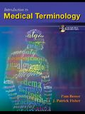 Introduction to Medical Terminology with Student Audio CD-ROM (P.S. Health Occupations)