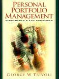 Personal Portfolio Management: Fundamentals and Strategies