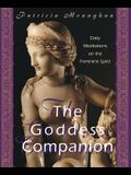 Goddess Companion: Daily Meditations on the Feminine Spirit