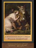 A Midsummer Night's Dream: Illustrated Shakespeare