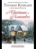A Christmas to Remember (Cape Light, Book 7)