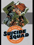 Suicide Squad: The Silver Age Omnibus Vol. 1