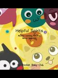 Toby's Helpful Spirits: Machine Learning For Kids: Neural Networks