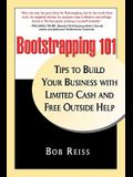 Bootstrapping 101